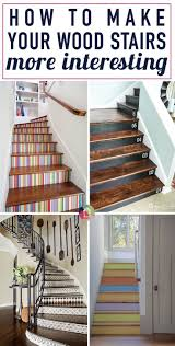 Stairs Hallway Ideas by 61 Best Stairs Images On Pinterest Stairs Staircase Ideas And