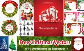 60 christmas greeting card designs ideas inspiration