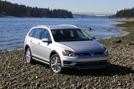 2017 volkswagen golf alltrack first drive digital trends