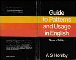 patterns english book pdf hornby albert sydney a guide to patterns and usage in english pdf