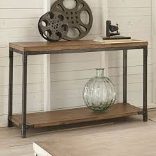 Entryway Console Table by Console Tables Ideas To Make Rooms Beautiful Kenaiheliski Com