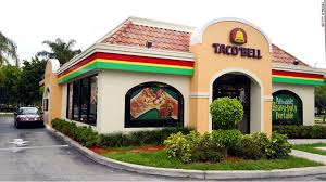 taco bell hours taco bell operating hours