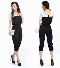 Red Jumpsuits For Ladies Best 25 Jumpsuits For Ladies Ideas On Pinterest Black Strapless