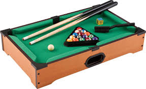 tabletop pool table toys r us amazon com mainstreet classics 20 inch table top miniature