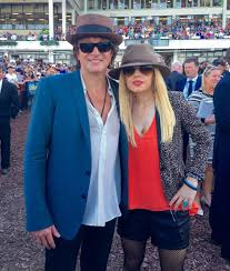 Classic Hollywood Fashion Bing Images by Richie Sambora Sings Bing Crosby Classic At Breeder U0027s Cup At Del