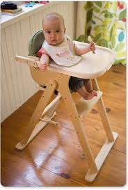 Svan High Chair Our Newest Piece Of Furniture The Anka Highchair