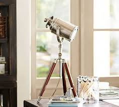 pottery barn tripod l 35 best table task ls task ls images on pinterest