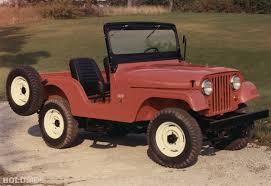 1982 jeep jamboree jeep cj hobbydb