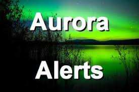 Northern Lights Michigan Forecast Gps Based Aurora Borealis Forecast Get The Probability Of A