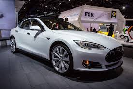 tesla model s aluminum body why repair costs are higher page 2