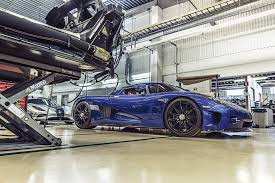 light blue koenigsegg inside koenigsegg the incurably extreme supercar upstart by car