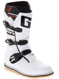 motocross boots gaerne gaerne white balance classic mx boot gaerne freestylextreme