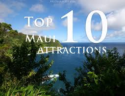 Hawaii natural attractions images Best 25 maui attractions ideas maui honeymoon jpg