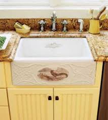 Country Kitchen Sinks Modern Kitchen Sinks Adding Decorative Accents To Functional