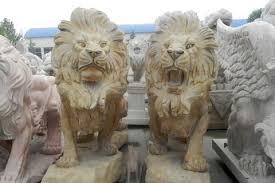foo lions for sale garden lion statues bronze lion statue outdoor lion