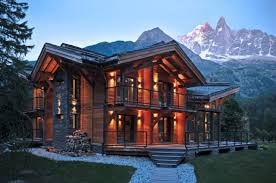 chalet style house 21 stunning chalet style homes ideas house plans decor design