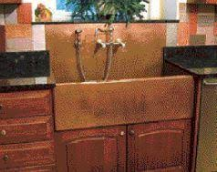 how to install an apron sink in an existing cabinet kitchen bath installing a farmhouse sink jlc
