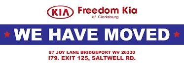 kia logo clarksburg kia dealer in bridgeport wv anmoore stonewood