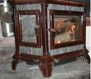 Heritage Soapstone Wood Stove The Heritage Soapstone Wood Stove By Hearthstone U2022 Servicesales Com