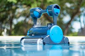 Robotic Pool Cleaners The Future of Leisure Maintenance