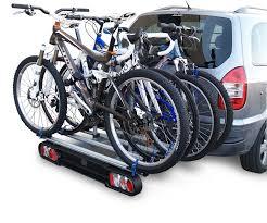 porta bici da auto portabici da gancio traino shopandgo porta bici auto menabo