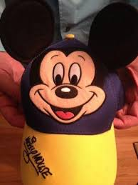 mickey mouse costume ebay