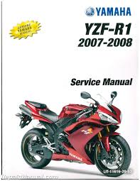 yamaha motorcycle manuals u2013 page 81 u2013 repair manuals online