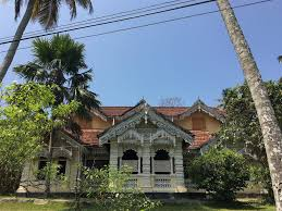 colonial architecture in sri lanka u2013 lost is the new found