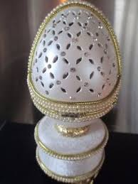 decorated goose eggs authentic decorated goose egg snow white will you me