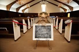 small church wedding diy wedding ideas for church diy church decor for wedding