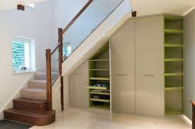 Staircase Decorating Ideas Wall Decorations Under Stairs Storage Understairs Wine Storage Ideas