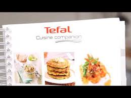 cuisine companion tefal cuisine companion my home
