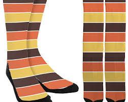 colorful socks etsy