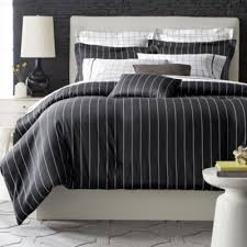 alfred sung residence u0027pinstripe u0027 collection comforter set sears
