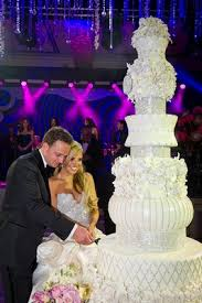 wedding cakes dallas opulent dallas wedding inspired by the gardens of