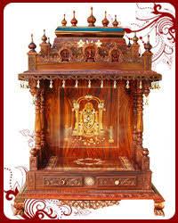 pooja mandapam designs pooja mandir wooden puja designs teak wood models home temple