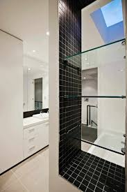tile bathroom shower ideas ideas that wow cabinets marbles and bath walkin white tile wall