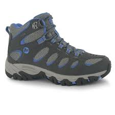 s waterproof walking boots size 9 womens walking shoes walking boots karrimor salomon