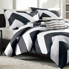 Chevron Bedding Queen Black And White Chevron Bedding Queen Best 25 Chevron Bedding