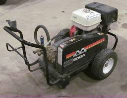 mi t m corporation 3004 pressure washer item e3715 sold