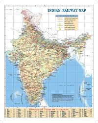 Agra India Map by Indian Railway Map Pdf Download 2017 2018 Student Forum