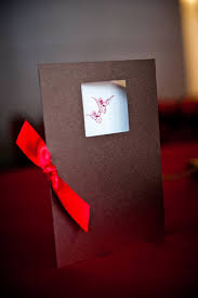 creating a wedding program sense ability creating a wedding that appeals to the five senses