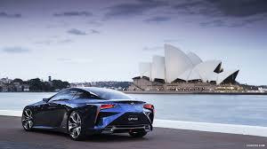 lexus lf lc specifications 2012 lexus lf lc blue concept caricos com
