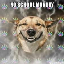 No School Meme - image jpg
