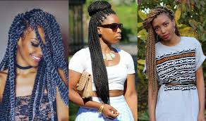what products is best for kinky twist hairstyles on natural hair kinky twists hairstyles for black women in 2018 hairstyles 2018