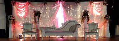 Wedding Backdrop Hire Birmingham Welcome To Asian Wedding Stage Uk U0027s Leading Wedding Service Provider