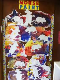 best 25 mouse paint ideas on pinterest mouse paint activities