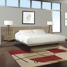 Making A Platform Bed With Headboard by Best 10 Floating Platform Bed Ideas On Pinterest Floating Bed