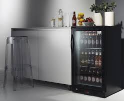 glass door bar fridge bar fridge with glass door image collections glass door