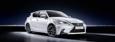 lexus sport yacht new lexus ct 200h concentrated luxury lexus ireland
